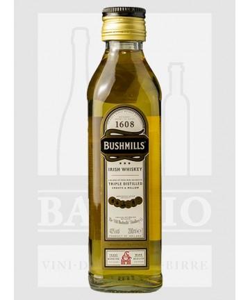 0200 BUSHMILLS IRISH...