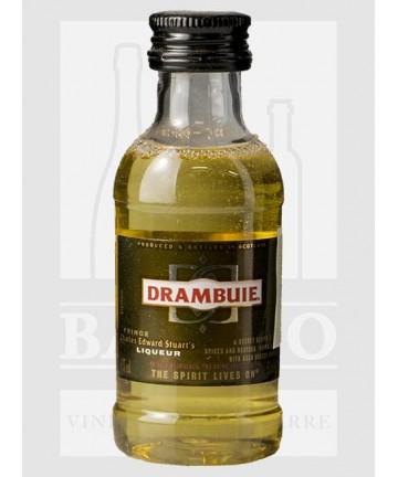 0050 DRAMBUIE 40% MIGNON