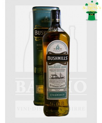 1000 BUSHMILLS IRISH...