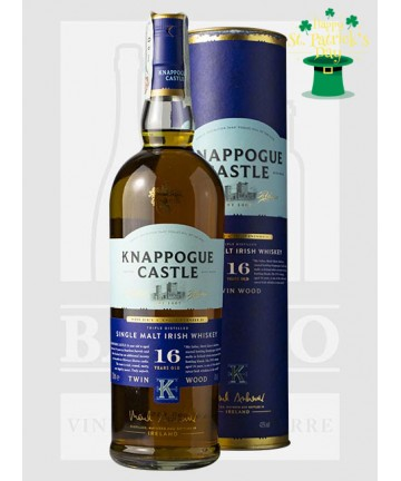 0700 KNAPPOGUE CASTLE IRISH...