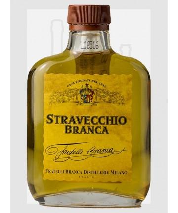0100 STRAVECCHIO BRANCA...