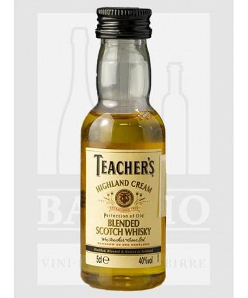 0050 TEACHER'S 40% MIGNON PET
