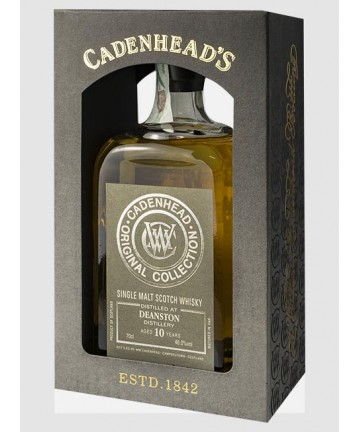 0700 CADENHEAD'S DEANSTON...