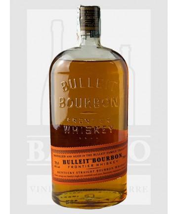 0700 BULLEIT BOURBON...