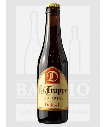 0330 BIRRA LA TRAPPE DUBBEL 7%