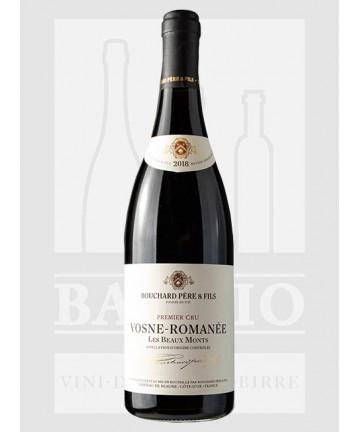 0750 BOUCHARD VOSNE-ROMANEE...