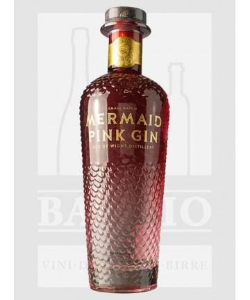 0700 GIN MERMAID PINK 38%