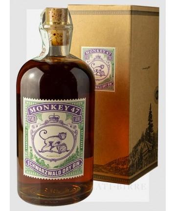 0500 GIN MONKEY BARREL CUT 47%