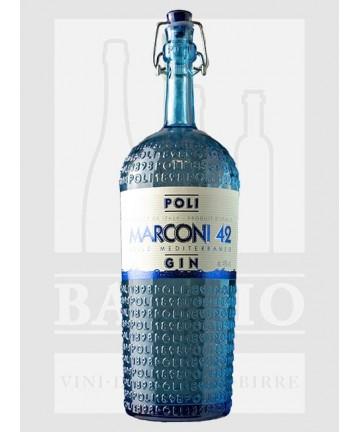 0700 GIN DRY POLI MARCONI...