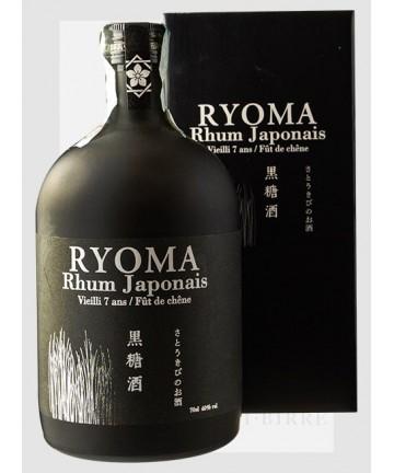 0700 RYOMA JAPANESE RUM 7...