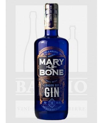 0700 MARY LE BONE GIN 50,2%
