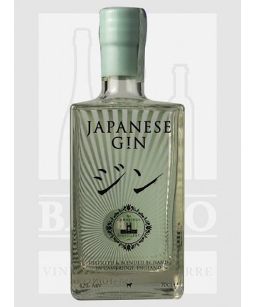 0700 GIN JAPANESE 42%