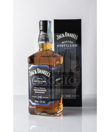 0700 JACK DANIEL'S MASTER...