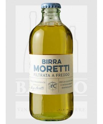 0300 BIRRA MORETTI FILTRATA...