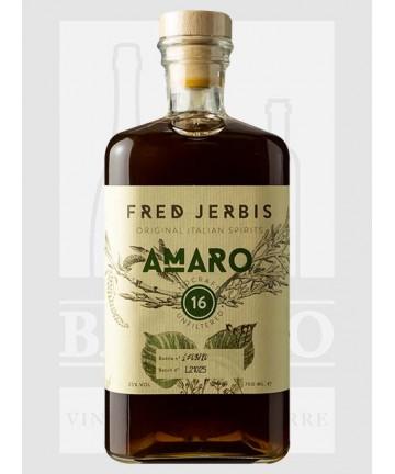 0700 FRED JERBIS AMARO 25%