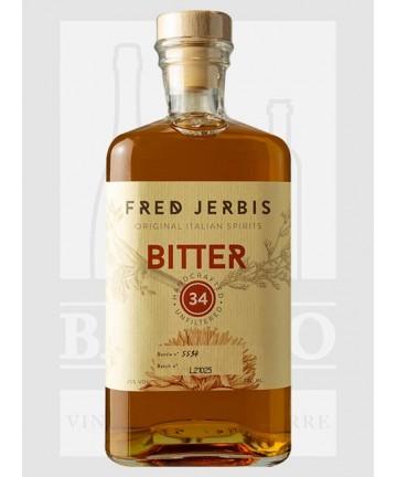 0700 FRED JERBIS BITTER 25%