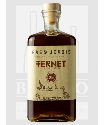 0700 FRED JERBIS FERNET 34%