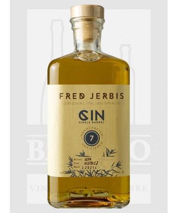 0700 FRED JERBIS GIN 7...