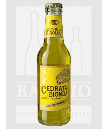 0200 BALADIN CEDRATA BIONDA