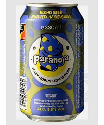 0330 BIRRA HUYGHE PARANOIA...