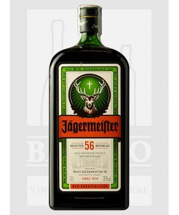 1000 AMARO JAGERMEISTER...