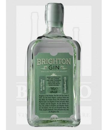 0700 GIN BRIGHTON PAVILLION...