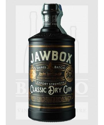 0700 GIN JAWBOX CLASSIC DRY...
