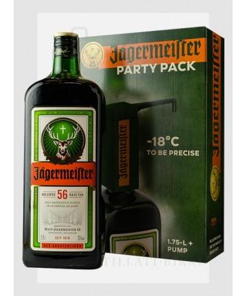 1750 AMARO JAGERMEISTER 35%...