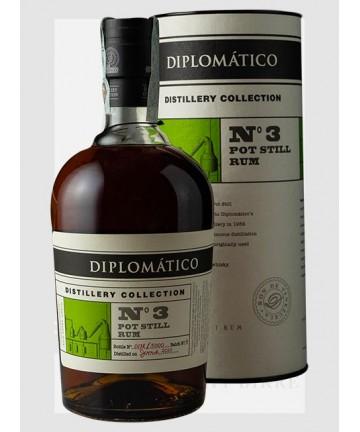 0700 DIPLOMATICO DISTILLERY...