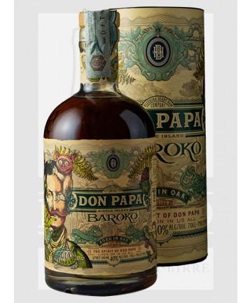 0700 RUM DON PAPA BAROKO...