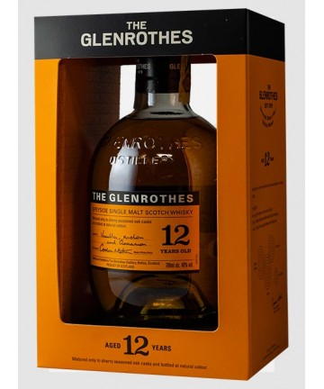 0700 THE GLENROTHES SINGLE...